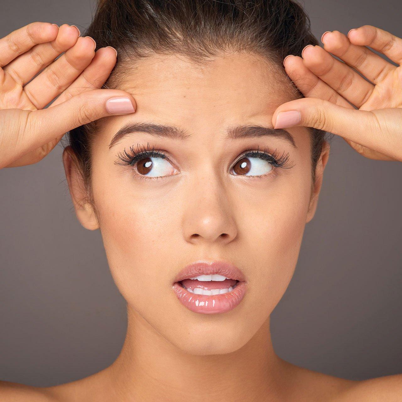 Botox-Behandlung bei mySkin
