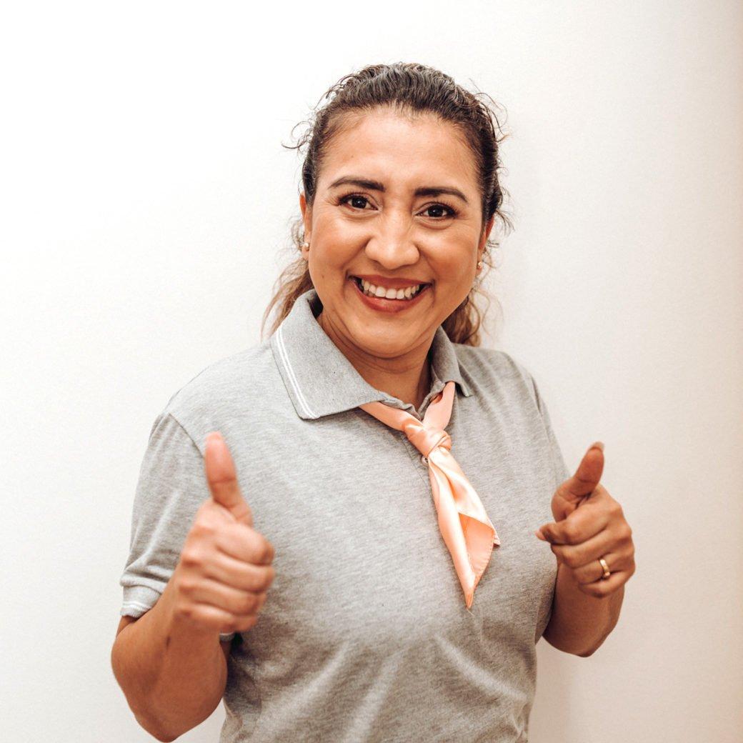 Johanna Sanchez Silva