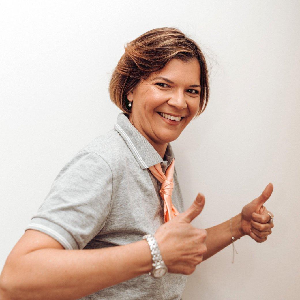 Lilian Rodriguez